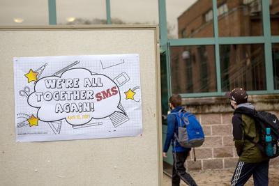 Schools Scarsdale photo