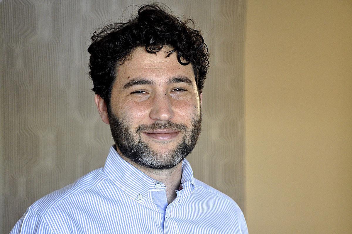 A&L Michael masarof director.jpg