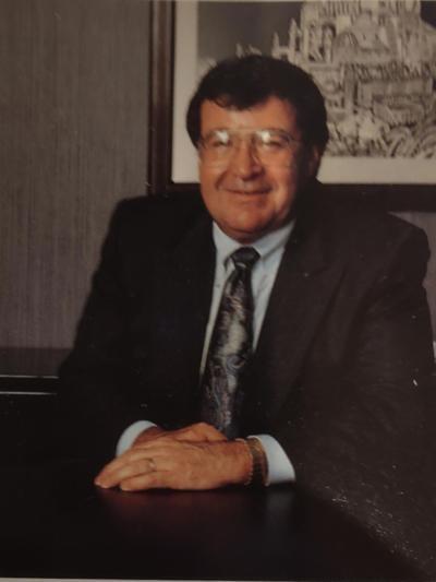Saul Singer photo