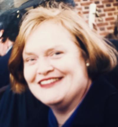 Eileen Alice Cunningham