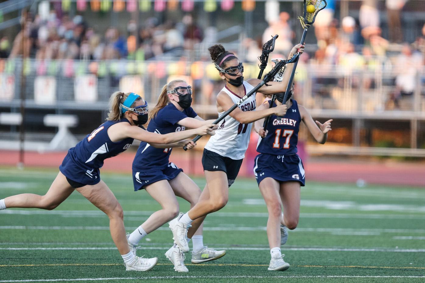 Scarsdale girls lacrosse