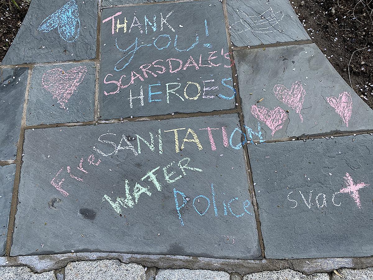 Sidewalk chalk for heroes1.jpg