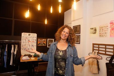 Gabriela Bornstein photo