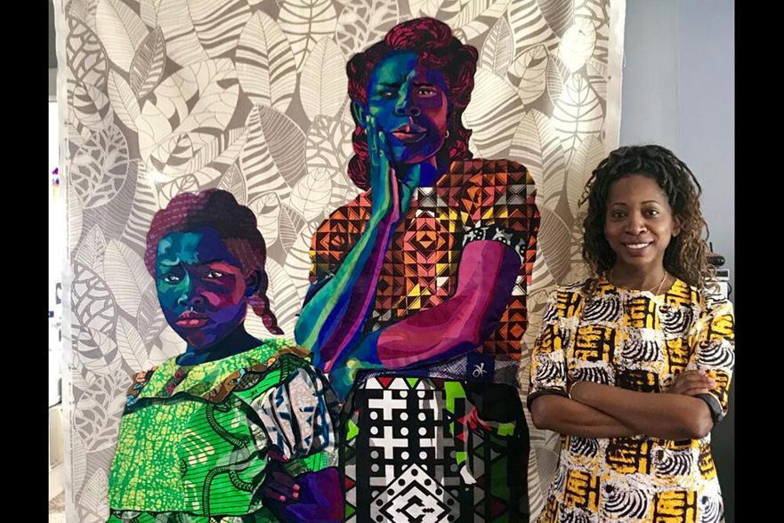 Artist conversation: Bisa Butler