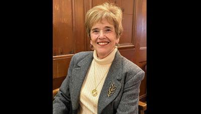 JoAnn Murphy to receive 2020 Legacy Award