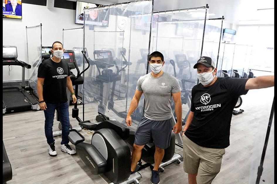Gyms Finally Fit To Open Business Scarsdalenews Com