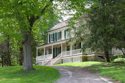 Revisiting history at John Jay Homestead in Westchester