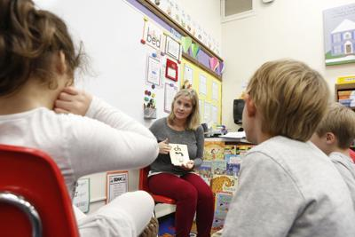 Edgemont adds fundamentals to literacy curriculum