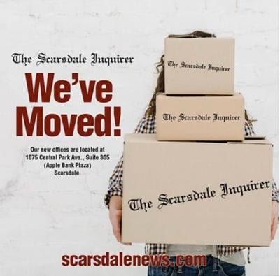The Scarsdale Inquirer: We've moved!