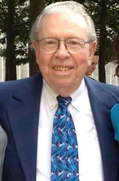 Dr. Alfred J. Spiro