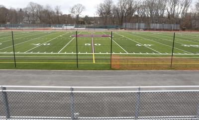 Turf, track almost ready; lights could be next 1