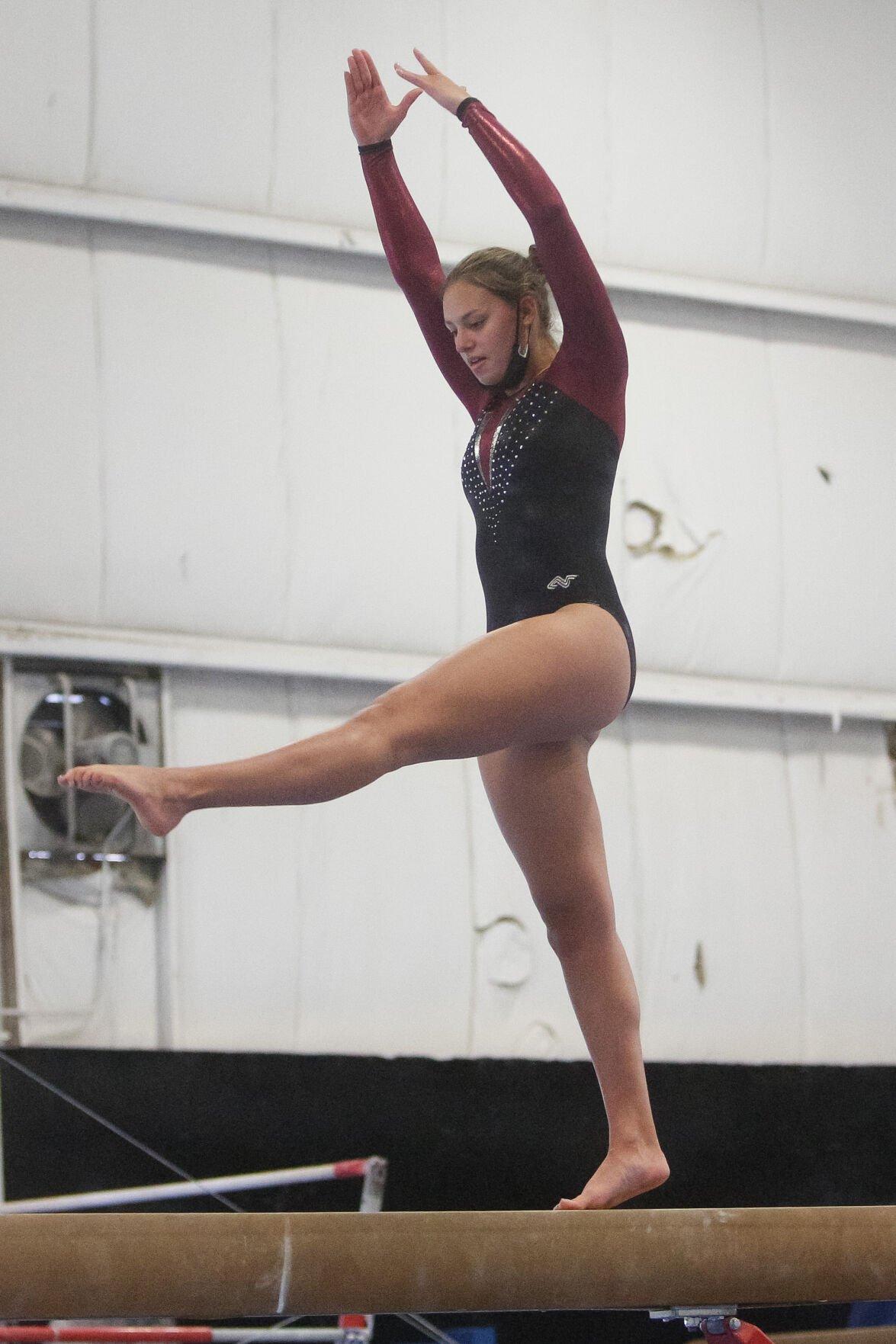Scarsdale gymnastics