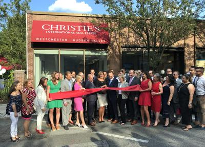 Christie's International Real Estate opens new regional office in Scarsdale