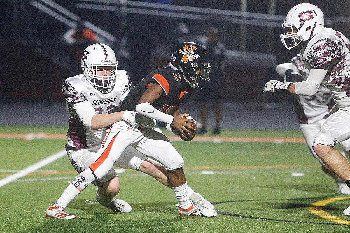 Scarsdale football