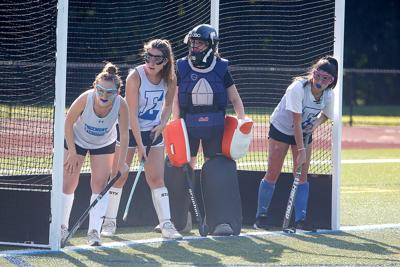 Edgemont field hockey preview photo