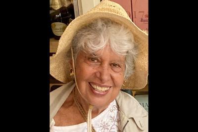 Barbara C. Martin photo