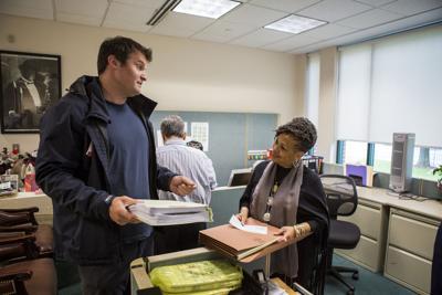 Town clerk accepts E'mont's incorporation petition photo