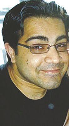 Kamal Dhingra