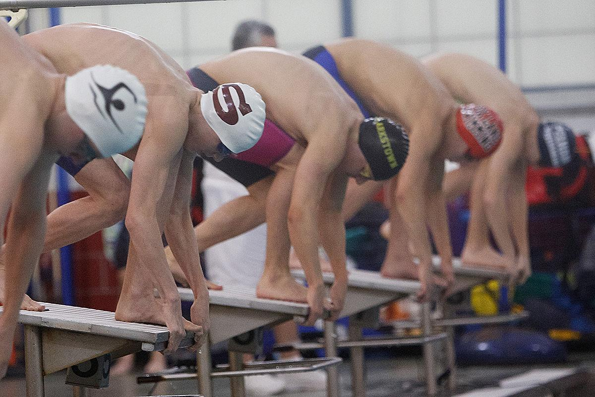 Scarsdale swim