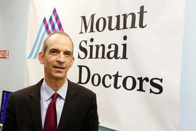Dr. Eric Small photo 1