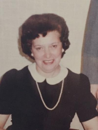 Dr. Dorothy Albanese photo
