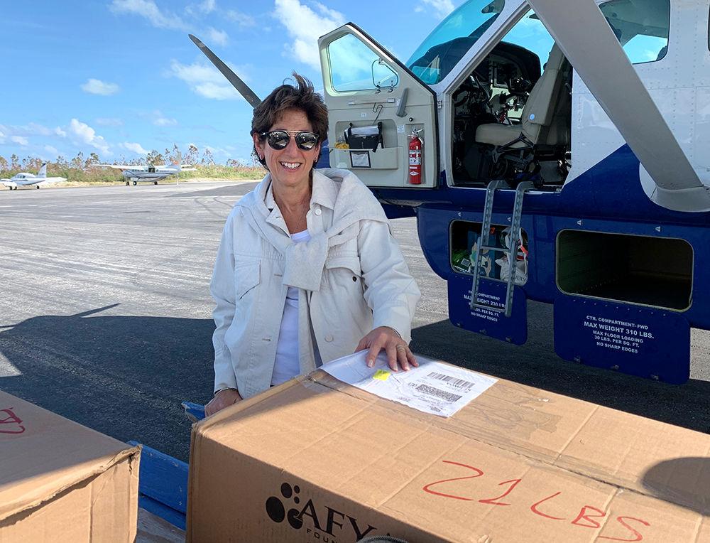 Volunteers Melanie Spivack.jpg