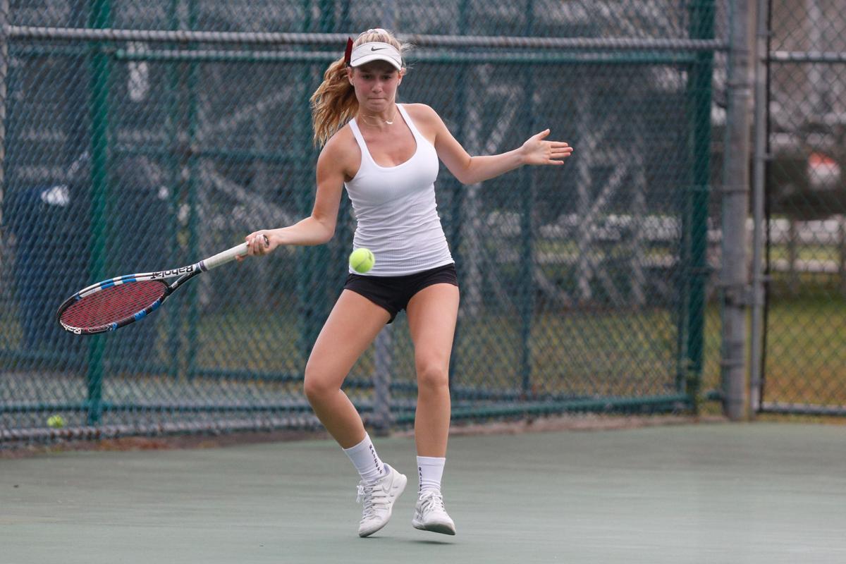 Scarsdale tennis