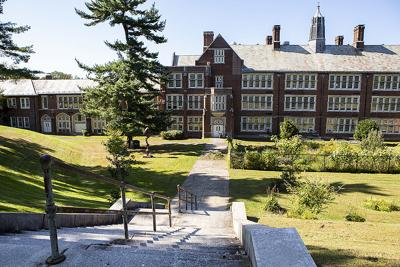 Scarsdale High School photo