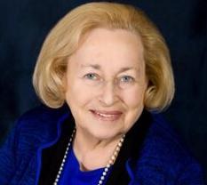 Doris Toltz Friedman photo