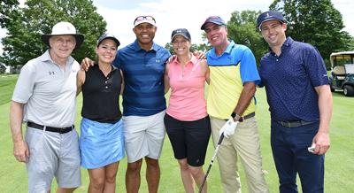 Golfing to help those in need