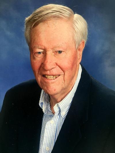 Joseph T. Shaw Jr.
