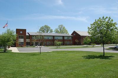 Quaker Ridge Elementary photo