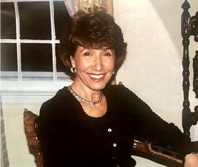 Betty Ann Landes  photo