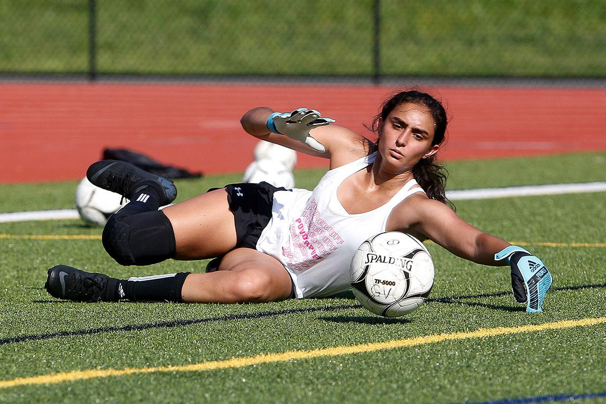 Edgemont girls soccer preview Sharika Kaul photo