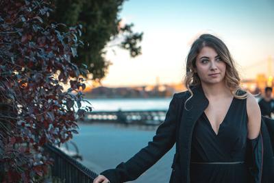 Songstress tackles gun violence a year after Parkland