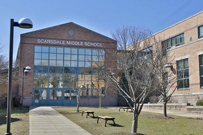 Scarsdale Middle School photo