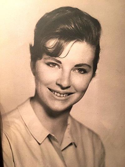 Elinor Martha Brown