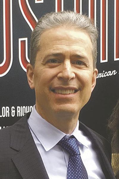 Steven David Fialkow
