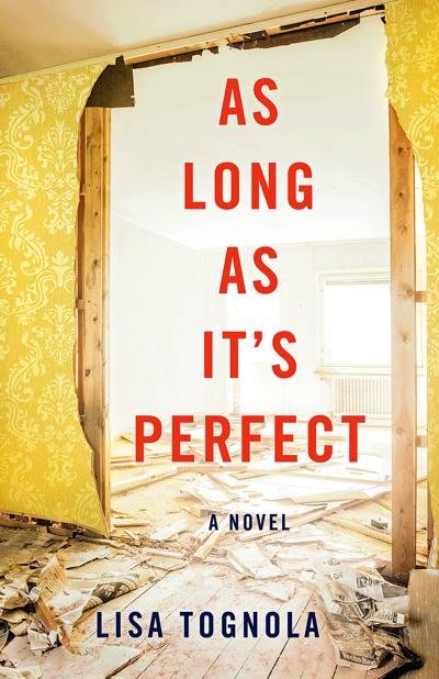 As Long As It's Perfect book cover Tognola