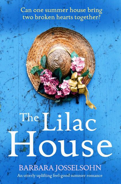 Lilac House Josselsohn cover