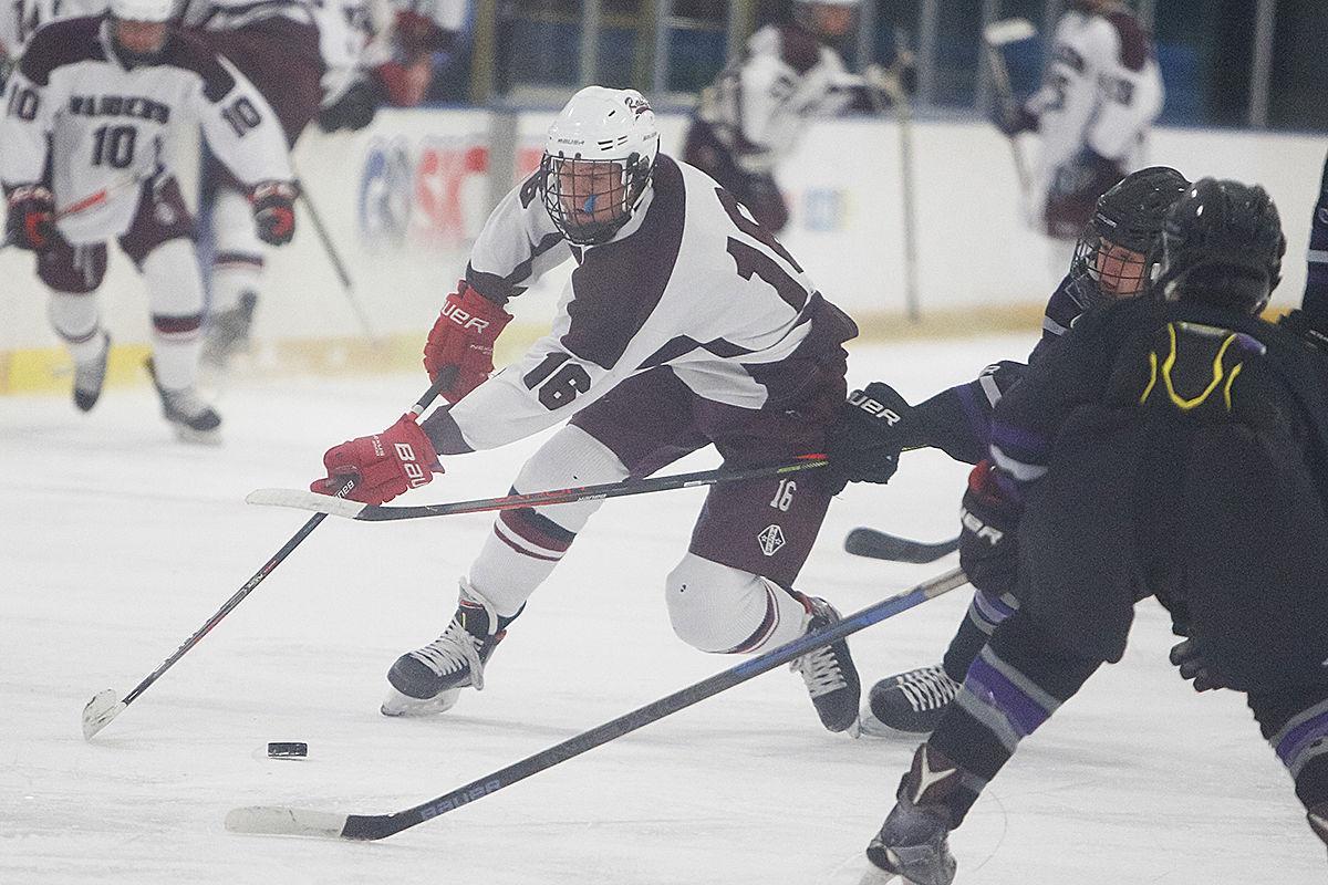 Scarsdale ice hockey