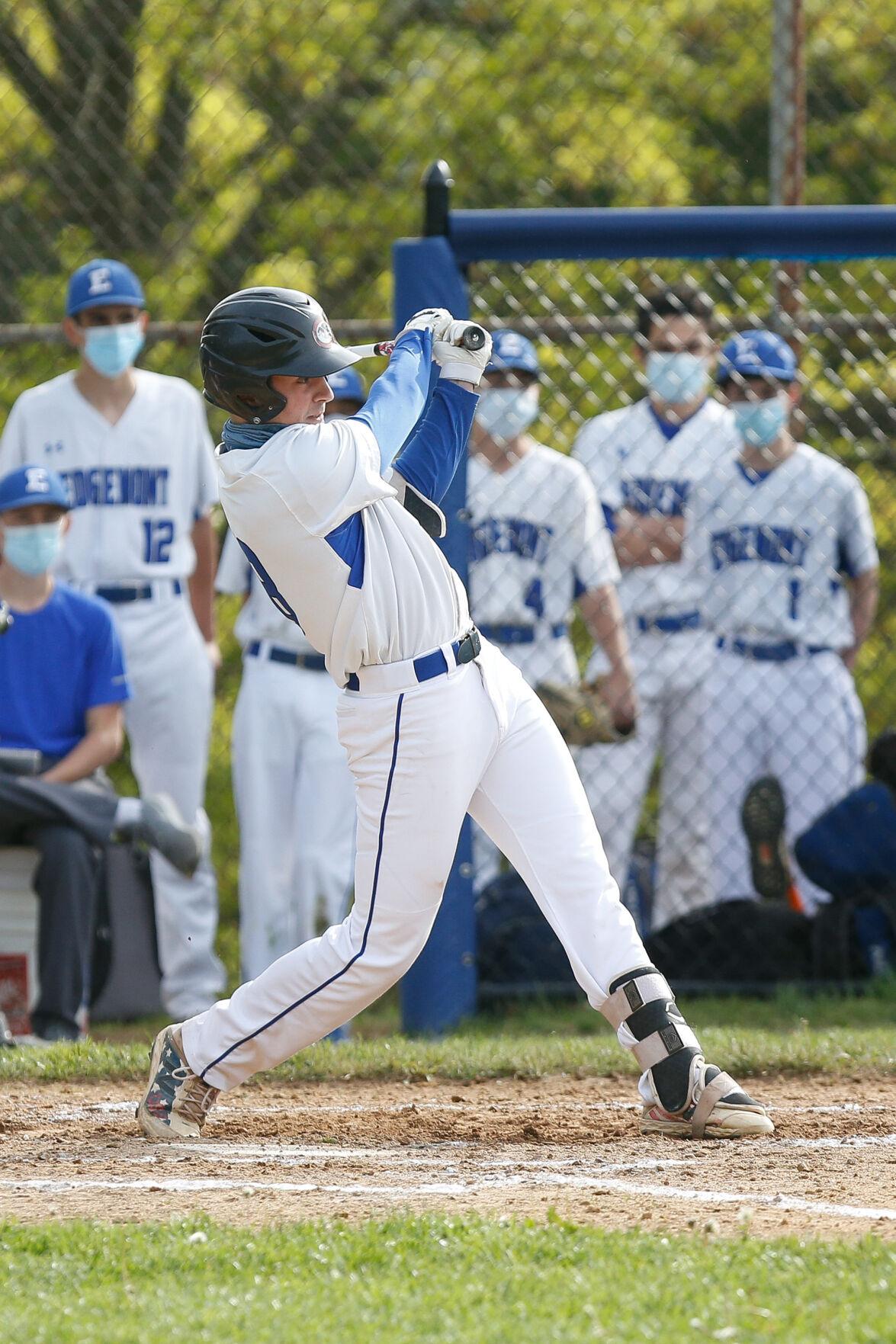 Edgemont baseball