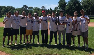 Scarsdale Adult Softball: Launchers win championship in inaugural season