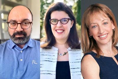 School board candidates 2021