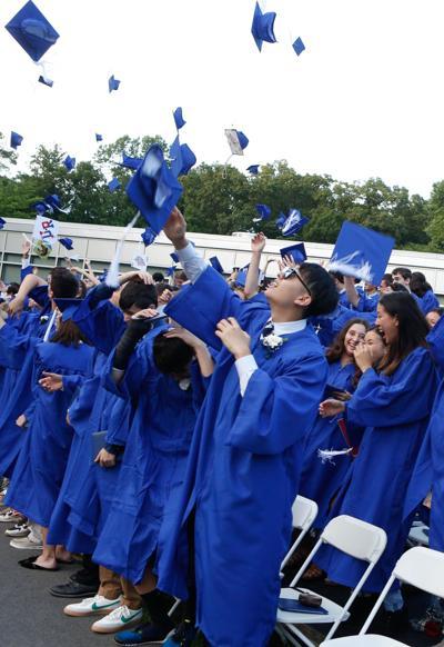 Edgemont High School's 63rd graduating class celebrates diversity