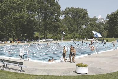 Scarsdale pool photo
