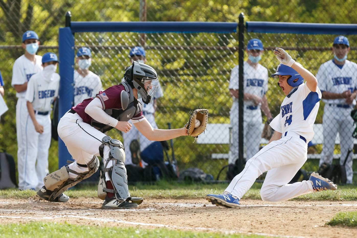 Edgemont Scarsdale baseball