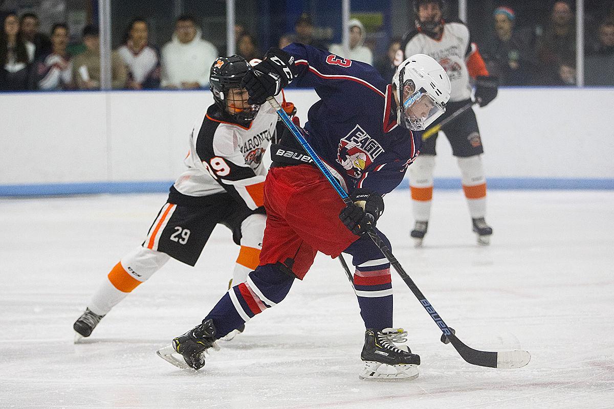 ETBE ice hockey