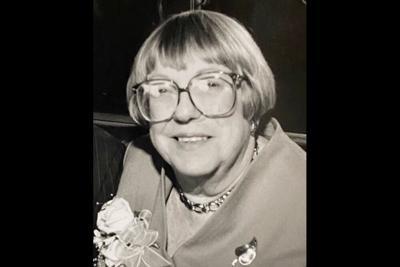 Beverly Cunningham photo