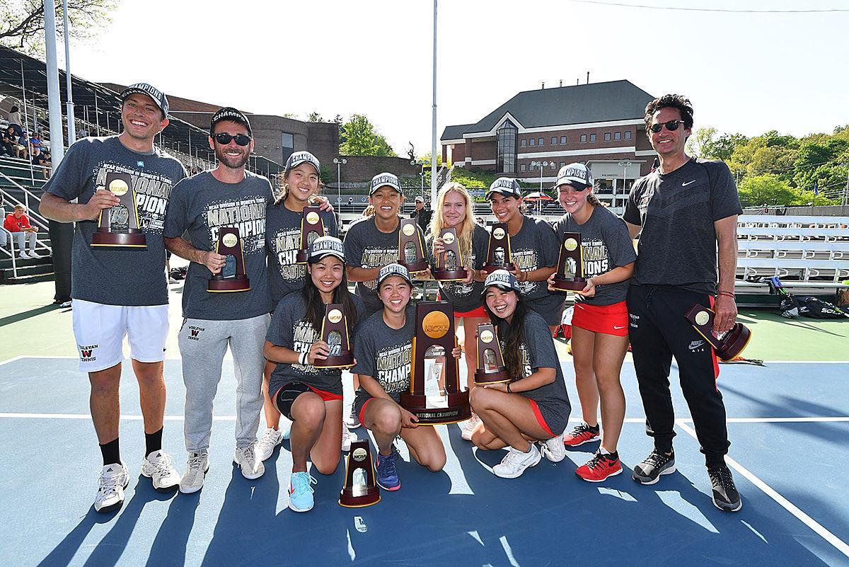 2019 NCAA Division III Women's Tennis Championship